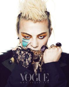 지드래곤 (G-Dragon)