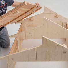 holz m hroboter garage robohut small m hroboter garagen pinterest garage rasenm her. Black Bedroom Furniture Sets. Home Design Ideas