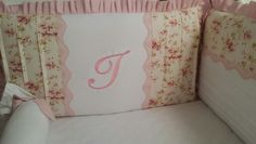 Baby bumper baby bedding set Baby Bumper, Baby Bedding Sets, Bed Pillows, Pillow Cases, Pillows, Baby Girl Bedding Sets