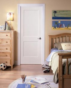 Product: Heritage Logan Door Made In The US These Interior #doors Are Known  For Its Beauty And Quality.