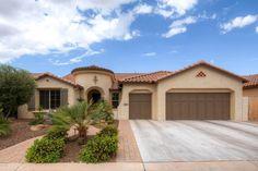MLS 5281978 3742 N 160TH Avenue, Goodyear, AZ 85395 Goodyear AZ Luxury