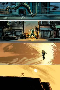 Image is a comics and graphic novels publisher formed in 1992 by 7 of the comics industry's best-selling artists, and is the largest comics publisher in the United States. Image Comics, Rafael Albuquerque, Mark Millar, Comic Books Art, Book Art, Comic Artist, Storyboard, Small Towns, Comic Strips