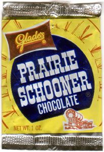 My mom and my grandpa loved Prairie Schooners.  They quit making 'em a long time ago.