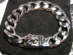 8cae5d57b96 Chrome Hearts Bracelet Chrome Hearts