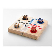 LATTJO Board game  - IKEA