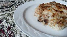 Pasta al forno fatta in casa con funghi, carne macinata e provola 😍 Buona domenica 😊 @ipasticcinidinina_food #pasta #mushrooms #picoftheday #sunday #morning #pranzo #funny #foodpic #funghi #food #lunch #brunch #eating #homemade #cheese #domenica #delicious #foodporn #igersitalia #gorgeous #igers #ifood #ilovefood #foodlover #reality #gutenmorgen #cooking #dimanche #food_ipasticcinidinina #instafood