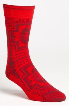 Stance 'The Reserve - Clovis' Socks