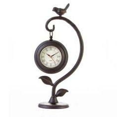 Little Birdie Hanging Clock