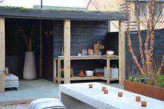 Tuin | Garden ✭ Ontwerp | Design Lodewijk Hoekstra & Huib Schuttel