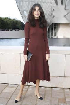 Louis Vuitton Spring 2016 Ready-to-Wear Fashion Show Front Row