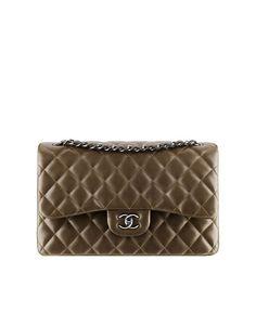 Womens Handbags & Bags : Chanel 2.55 Handbags Collection & more details