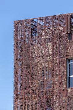 Galería de Edificio VV / Ciudad y arquitectura - 4