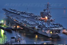 USS Ronald Reagan (CVN 76), Coronado, CA