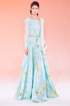 Collection We Love  Calla Fall 2013 | New York Fashion Week