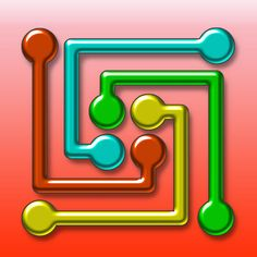 #NEW #iOS #APP The Game of Color Dots Puzzle - Best Free Games 3D