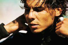 Rafael Nadal 2014. #tennisplanet.com