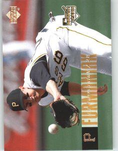 2006 Upper Deck 355 J.J. Furmaniak (RC) - Pittsburgh Pirates (RC - Rookie Card) (Baseball Cards) >>> Visit the image link more details.