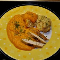 Vadas mártás sertéshússal | Nosalty Green Eggs And Ham, Hungarian Recipes, Thai Red Curry, Nom Nom, Cake Recipes, Main Dishes, Bacon, Food And Drink, Lunch