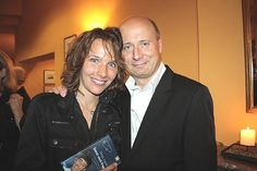 Paavo Järvi & Hélène Grimaud. 2010