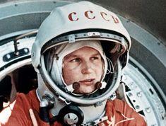 Ces femmes pionnieres qui ont change le monde Valentina Tereshkova
