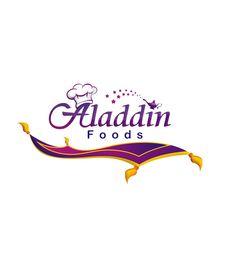 Logo Design #501 | 'Aladdin Foods, LLC' design project | DesignContest ®