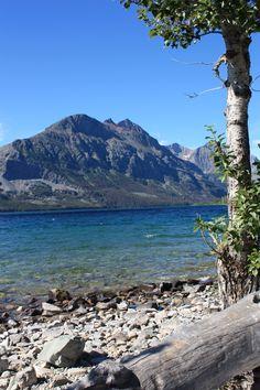 Glacier National Park- MT