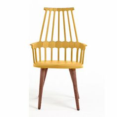 Picture of Comback Chair, 4 Leg Base