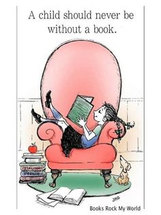 This reminds me of Me, when I used to read 6 books every week. I enjoyed reading Gone With The Wind, sitting ike this, in one long day. I do miss those days.