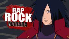 RAP ROCK de MADARA UCHIHA (NARUTO) en ESPAÑOL AMV (Prod. AdloMusic) Madara Uchiha, Naruto, Rap Metal, Videos Anime, Youtube, Rock, Movies, Movie Posters, Films