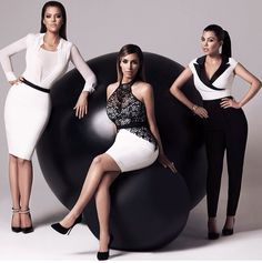 Kardashian Kollection Spring 2014 for @Lindsay Jonovich London Campaign