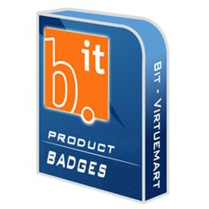 Draw the attention of your visitors to new, featured, discounted, topseller or sold out / low stock products! Or badge individual products or all products . Low Stock, Id Badge, Badges, Extensions, Positivity, Draw, Templates, Products, Stencils