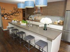 Bar Table Kitchen Island