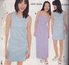 And the answer is: AMAZING! You look just like the girl in the catalog.   What It Was Like Ordering From The Delia's Catalog