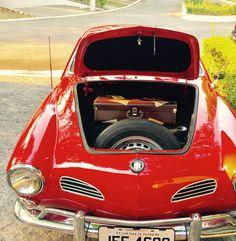 Karmann Ghia 1969 Brazil