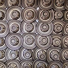 Sombreros from Colombia picture by @juancamiloberlin * Real Pattern * The Inner Interiorista