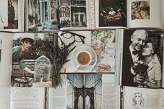 magic happens #magical #flatlay #books #oldbooks Culture Club, Coffee Table Books, Old Books, Gallery Wall, Magic, Frame, Photography, Home Decor, I Love Books