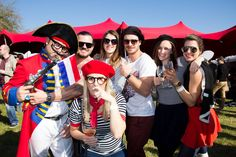 Save the date for SA's French inspired annual Franschhoek Bastille Festival, which takes place at the historic Franschhoek Huguenot Monument on 14 and 15 July.
