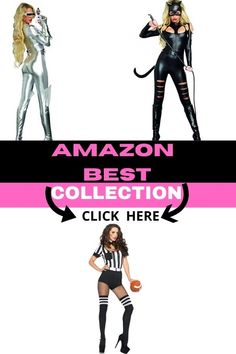 this is a combination of scary and sexy halloween costume for teenage girls and women,they can be worn as a group ,duo or single individual depending on your preference ,they are very cool for 2020 halloween party Girl Superhero Costumes, Costumes For Teenage Girl, Super Hero Costumes, Costumes For Women, Sexy Halloween Costumes, Halloween Party, Costume Design, Scary, Wonder Woman