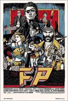 The FP (dir. Brandon Trost & Jason Trost, 2011)