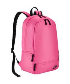 d35638fbf19 Buy Nike Classic North Solid Backpack - Pink at Argos. Thousands of  products for same day delivery or fast store collection.