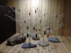 Various TaeKwon-Do Charm Trees - Customer orders