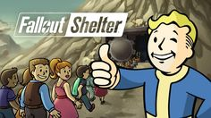Bethesda's Fallout Shelter Coming to Xbox One and Windows 10 Next Week