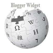 How to Add Wikipedia Widget in Blogger   Blogonmind