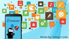 There are several companies delivering #AppTesting there are several factors you need to consider before placing your trust on the best vendor. At ATE we have domain experts who can take up any challenging App Testing project and help clients with comprehensive mobile app testing with recommendations, suggesting right optimization choices, covering both manual and automated test offerings. So, if you are looking for mobile app testing in India, contact App Testing Experts at…