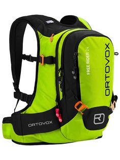 834a01152b69cd Buy Ortovox Free Rider 24 online at blue-tomato.com Free