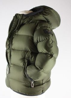 Kaufe meinen Artikel bei #Mamikreisel http://www.mamikreisel.de/kleidung-fur-jungs/jacken/31305931-il-gufo-daunenjacke-jacke-anorak-winter-gr8086-18m-np-227eu