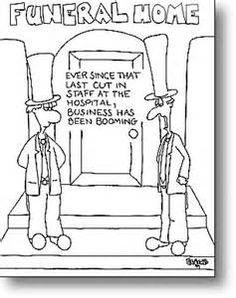 Funny Funeral Directingembalmer Humor