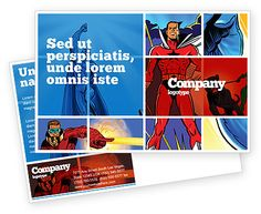 pre designed professional print layouts for businesses ready to