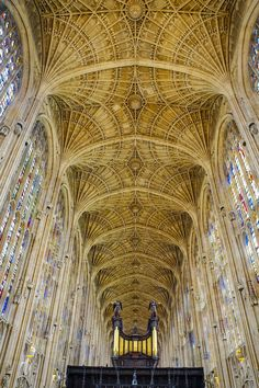 Most Beautiful Church Ceilings Photos | Architectural Digest