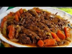 Roast Beef Recipes, Beef Pot Roast, Mince Recipes, Crockpot Recipes, Beef Dishes, Pasta Dishes, Food Dishes, Kitchen Aid Recipes, Cooking Recipes